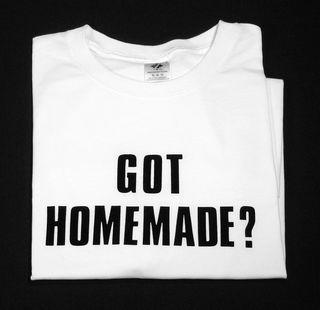 Got Homemade
