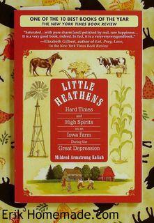 Little Heathens Book photo