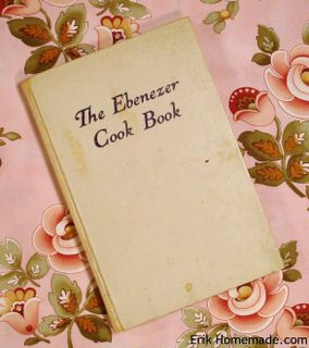 Ebenezer Cook Book Cover