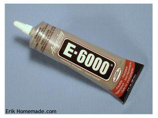 E-6000 Product photo