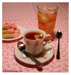 Pink Tea photo