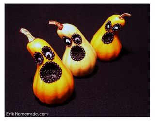 Howling Gourds photo
