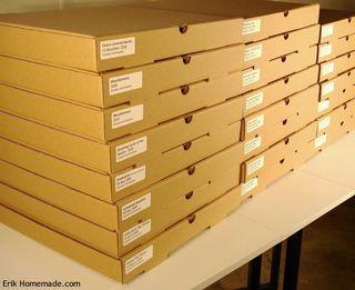 Erik Homemade Boxes photo