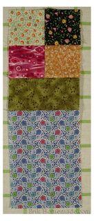 Mystery Quilt page 15