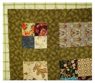 Mystery Quilt page 20