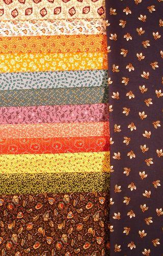 Our SUSANNAH Quilt Fabric photo