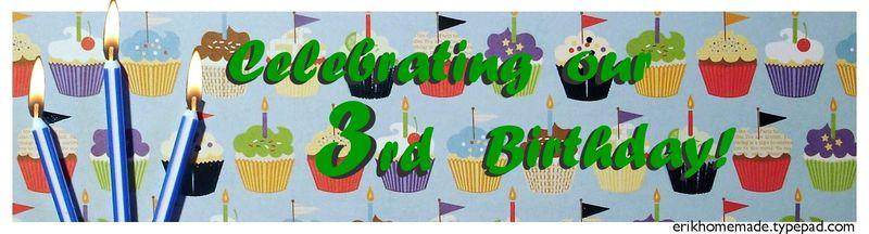 11 Birthday Banner