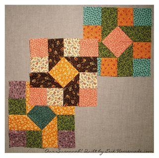 Susannah Block Variations