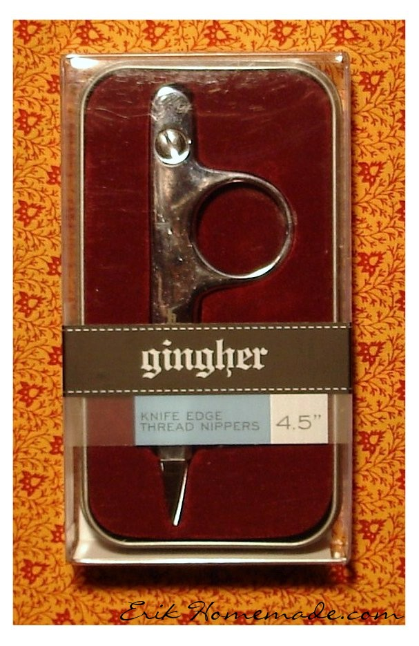 Gingher Thread Nippers