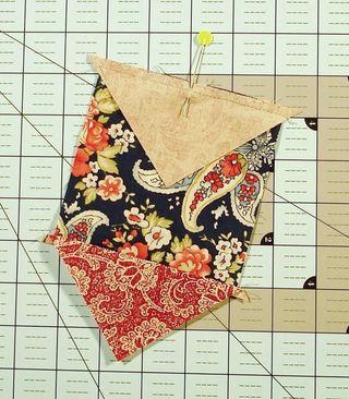 Sew Scrap B1 photo