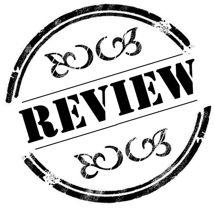 New REVIEW Stamp