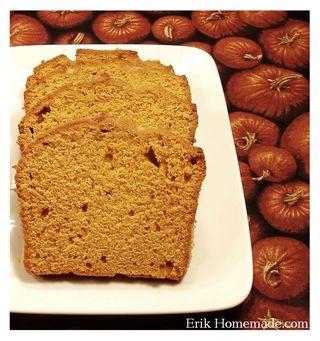 Castle Foods Pumpkin Pound Cake photo