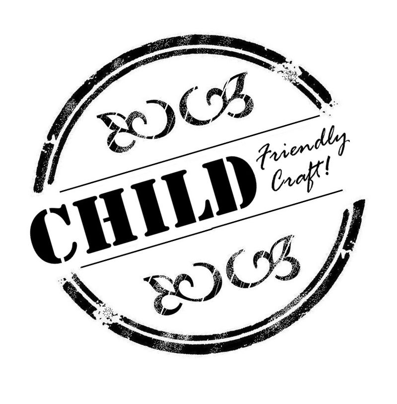 New Child Friendly Stamp