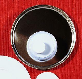 Circle Template Tip photo