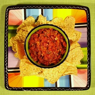 Aunt Nee's Salsa Review photo