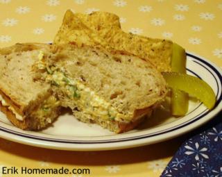 Delicious Cheese Sandwich Spread photo