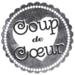 Coup de Coeur graphic