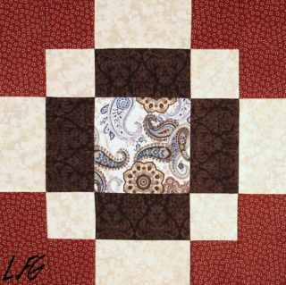 Antique Tile Block 1