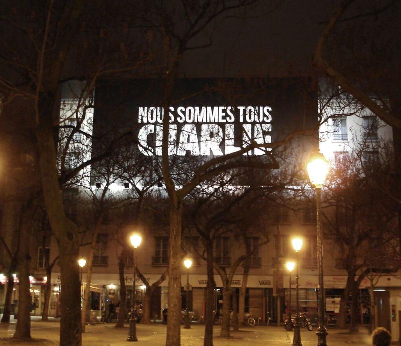Charlie la Nuit photo
