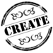 New CREATE Stamp