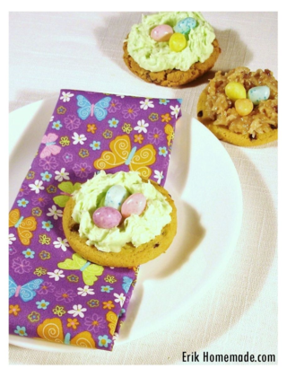 Cookie Nests photo 2