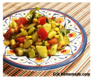Fresh Fiesta Salad photo